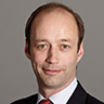 Nicolas Rädecke, Geschäftsführer Deutsche Unternehmerbörse DUB.de