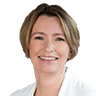 Dr. Melanie Maas-Brunner, President Nutrition & Health beim Chemieunternehmen BASF.