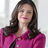 Sonja Wärntges, CEO des Immobilienkonzerns DIC Asset.