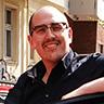 Greenwheels-Vertriebsleiter Jamel Otmane