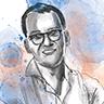 Toan Nguyen sorgt für die Sicherheit von Daten