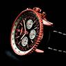 Besonders zu festlichen Anlässen rundet eine edle Uhr am Handgelenk den Auftritt ab